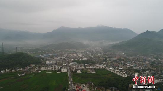 """四川6.0级地震 台""""观光局"""":无台籍旅客伤亡受困"""