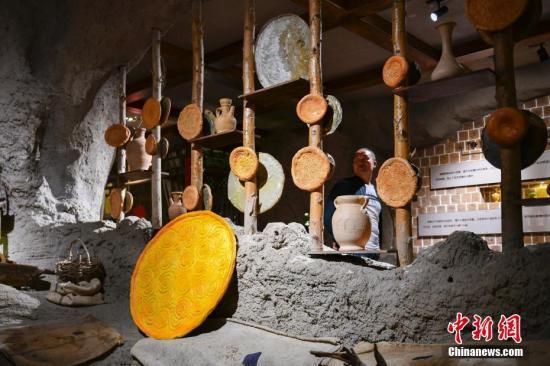 配资平台中国文化产业对经济增长贡献不断提高