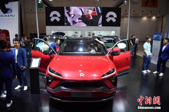 前7月中国汽车销量降幅继续收窄 行业产销整体下降态势没有根本改变