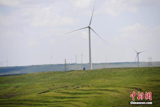 德国推风力发电惹争议 考虑提供现金补偿