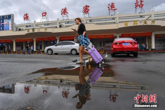 Hainan to broaden visa-free access
