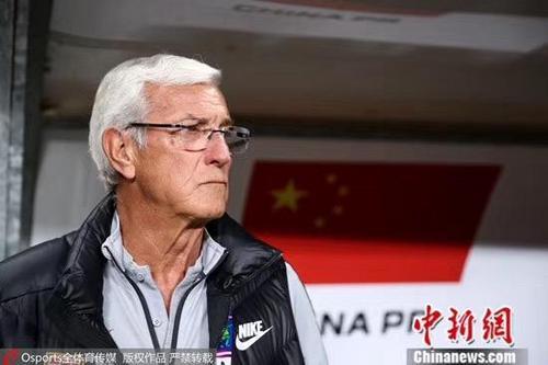 他拿过世界杯、欧冠,却没能做成中国足球的救世主
