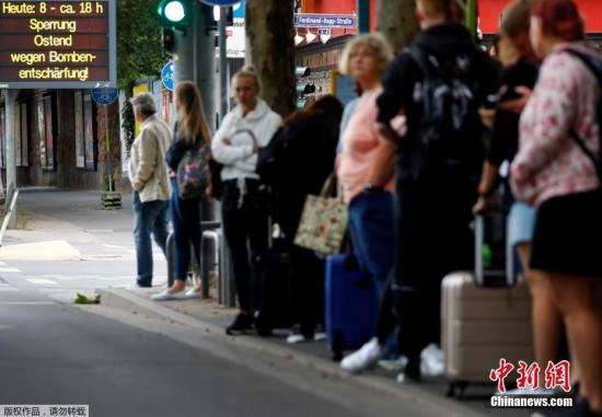 <b>德国近期恶性治安事件频发 安全问题引关注</b>