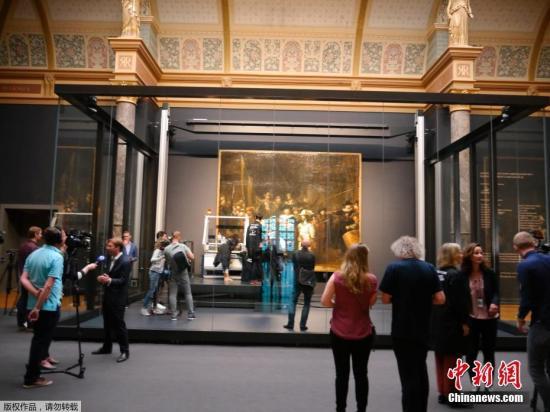 预约买票、限流消毒:欧洲多家知名博物馆重新开放图片