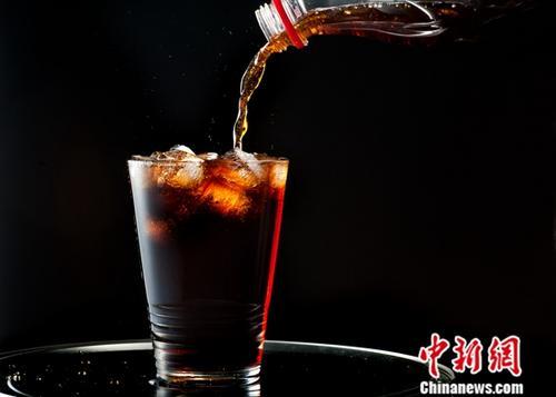 材料图为可乐。图片滥觞:图虫创意