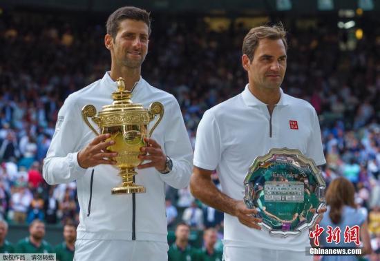 ATP年终总决赛:蒂姆提前出线 费德勒小德将迎生死战