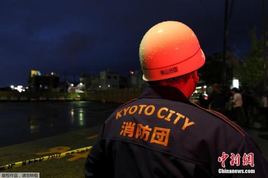 据外媒7月18日报道,日本消防部门称,京都动画工作室遭纵火事件,已经有33人确认遇难。日本警察厅表示,这起事件是平成时代以来,纵火案中遇难人数最多的。目前,大火已经被扑灭。