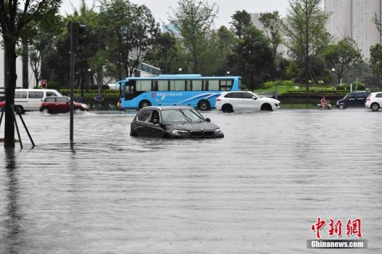 水利部:今年我国入汛日期较多年平均入汛日期前4天