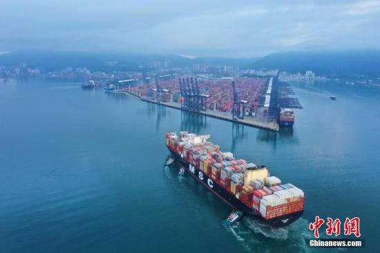 深圳新定位加速大湾区发展 香港各界冀港停止纷争谋共进