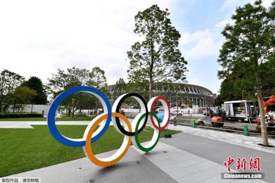 7月,东京奥运进进倒计时一周年,主场馆将落成。