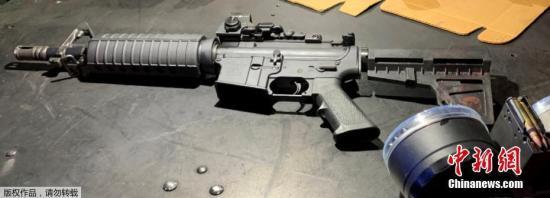 美国多地涉枪案件频发 今年已致3万人死亡图片