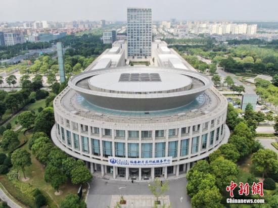 """上海:瞄准高标准、高水平为中国营商环境发展""""加速"""""""