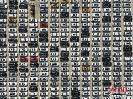 中国社科院蓝皮书:中美新能源汽车产业具高度互补性