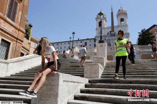 罗马新规:户外晾晒衣物、阳台滴水都将被罚款