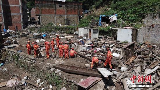 两部门派9个工作组赴江浙沪等地指导开展台风应对工作