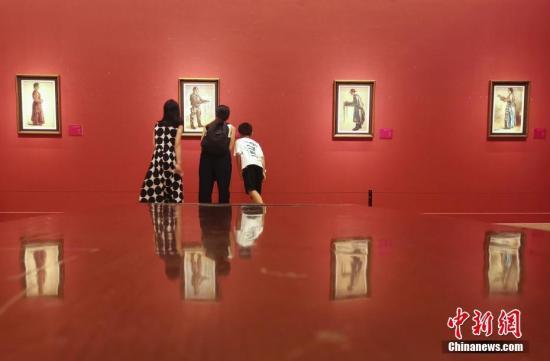 逛故宫,约吗?研究称常去博物馆美术馆或能更长寿