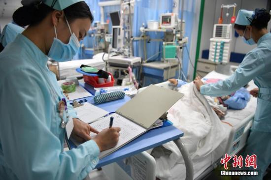 山东全面取消医用耗材加成 调整524项医疗服务价格
