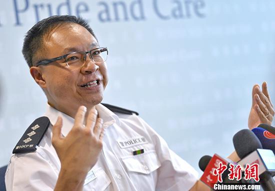 香港修例风波迄今近900人被拘:暴力不断升级 武器越来越致命