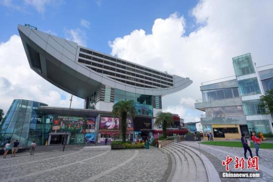 """""""蒙面党""""扮香港业界代表煽动罢工 议员批:无代表性"""