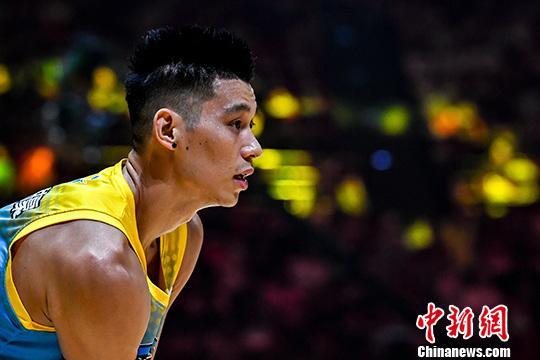 林书豪:希望自己能在北京男篮扮演很大的角色