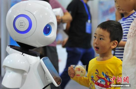 粤港澳大湾区打造AI盛宴 华为科大讯飞齐秀黑科技