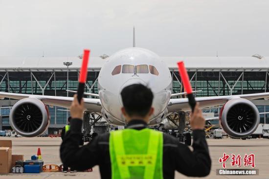 材料图。a target='_blank' href='http://www.chinanews.com/'中新社/a记者 殷坐勤 摄