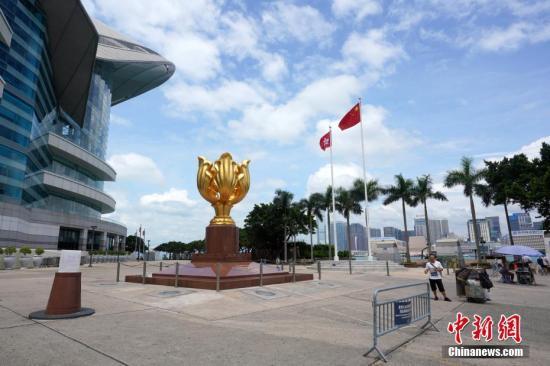 香港8月整体通胀率升至3.5% 食品