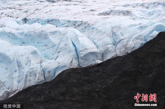 5600萬年前的全球變暖 竟然也是碳釋放惹的禍