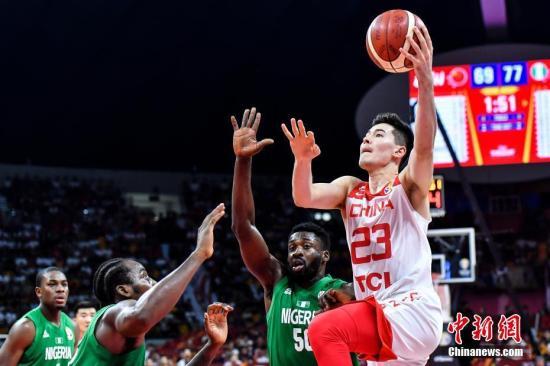 受疫情影响 东京奥运会男篮落选赛推迟至2021年图片