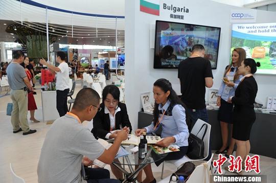 《中歐會展業合作成都行動計劃(2020—2025)》在蓉發