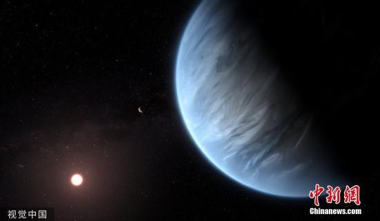 科学家首次在系外行星中发现水 它是另一个地球吗?