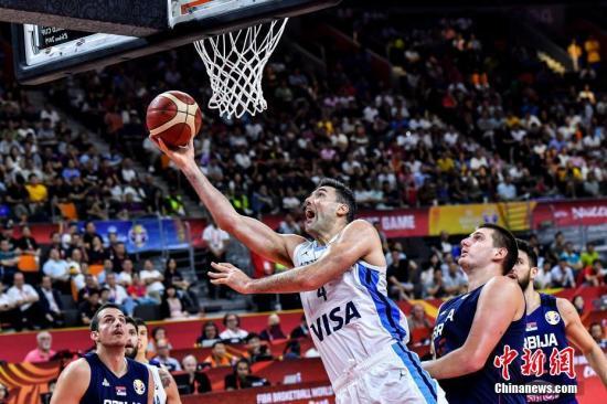 """男篮世界杯决赛前瞻:""""钻石""""斯科拉能否带领阿根廷队继续闪耀?"""