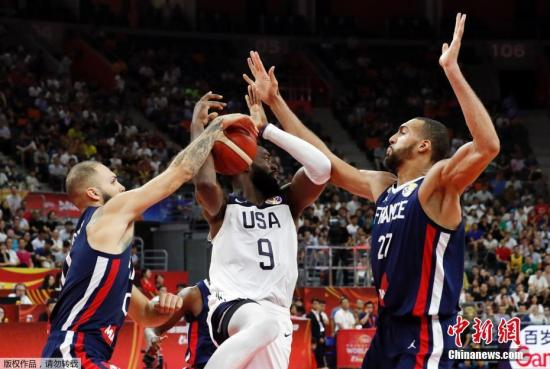 篮球世界杯梦之队出局之问:他们慌吗?谁是最大赢家?