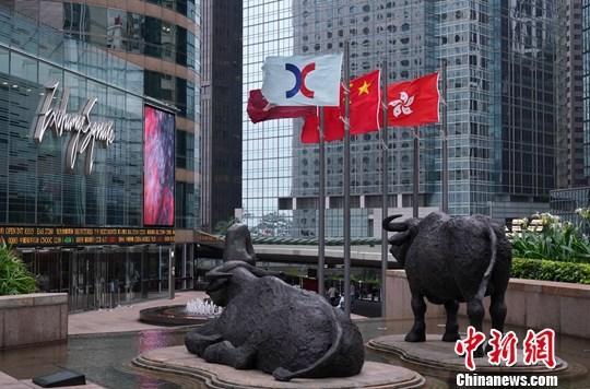 HKEX drops takeover bid for London peer