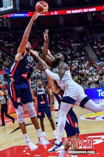男篮世界杯半决赛前瞻:澳大利亚队能否首进世界大赛决赛?