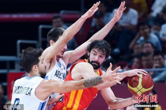 强队水平更加接近 亚洲篮球亟待振兴