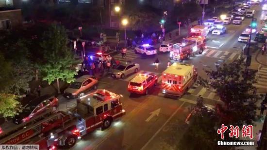 本地工夫9月19日,据路透社援用好国WJLA-TV报导,好国华衰顿特区发作枪击事务。