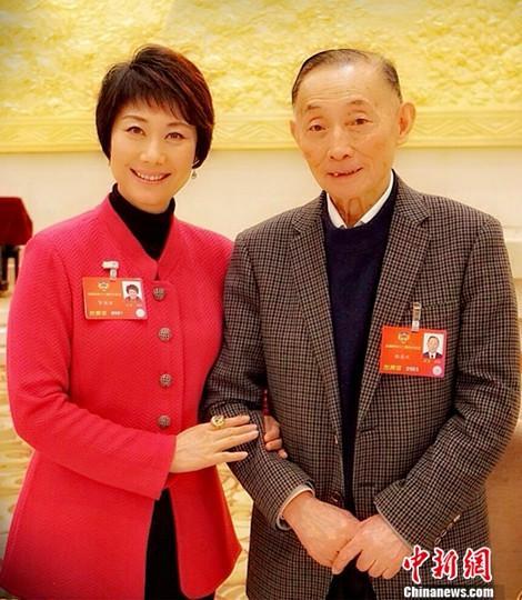 董圆圆:沿着师父梅葆玖的足迹传承京剧艺术