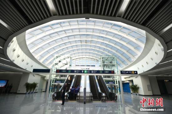 盘点2019:中国加速建设交通强国