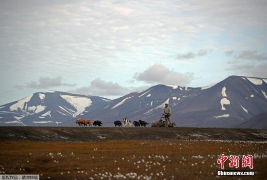 挪威西部村庄1月出现19度高温 创历年来新高