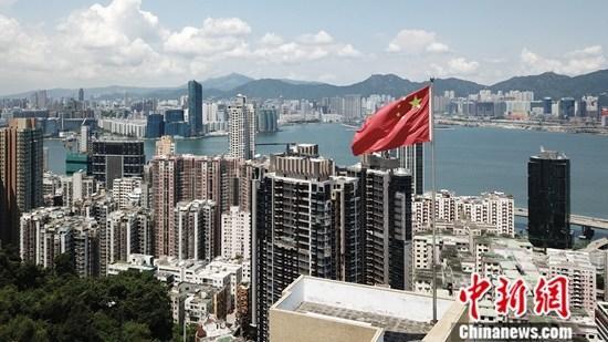 资料图:香港 中新社记者 李志华 摄