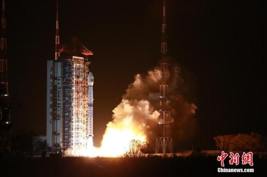 <b>中国卫星发射测控系统部组建专家顾问团 40位院士专家领衔</b>