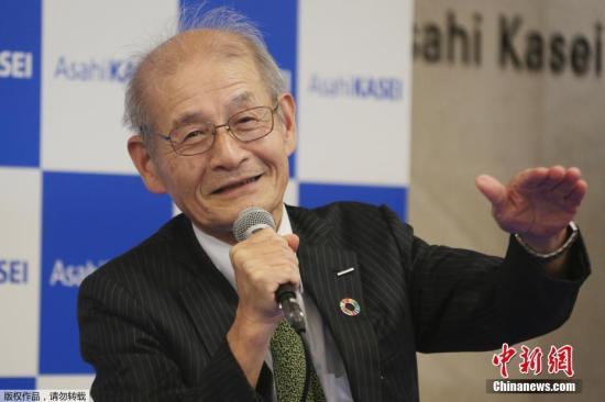 外地功夫10月9日,2019年诺贝尔化学奖患上主吉野彰(Akira Yoshino)在日本东京列席消息颁布会。当日,瑞典皇家科学院将2019年诺贝尔化学奖付与约翰·古迪纳夫(John B. Goodenough)、M·斯坦利·威廷汉(M. Stanley Whittingham)以及吉野彰(Akira Yoshino),以惩治其在锂电池发铺上所做的供献。