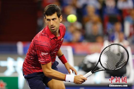 ATP:敦促球员严格保持社交距离 复赛会将安全放在首位