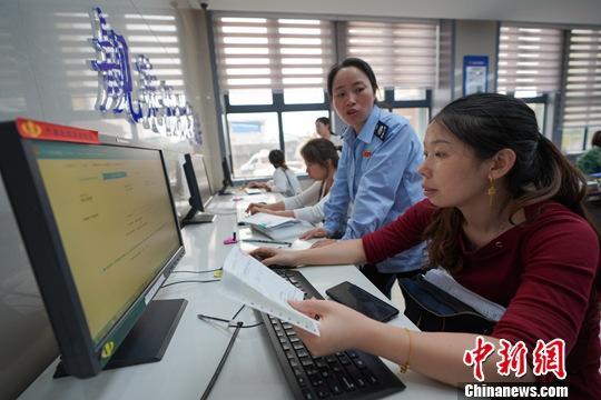 观察:中国调整中央与地方划分收入