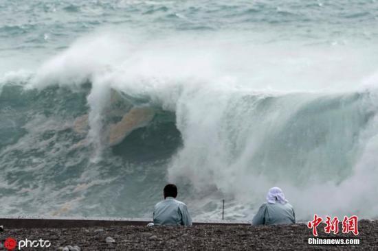 """受""""海贝思""""影响,日本年夜范畴地域将呈现暴风骤雨气候,出格是台风迫近的地域,另有能够呈现各类严峻灾情。图片滥觞:ICphoto"""