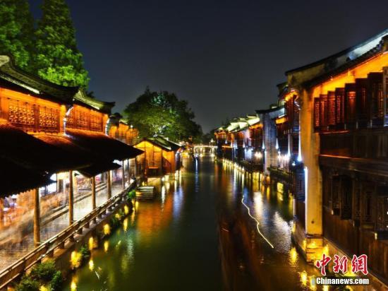 乌镇观察:波澜壮阔发展25年,互联网对中国意味着什么?