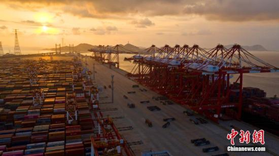 2020年1月1日起中国调整部分商品进口关税