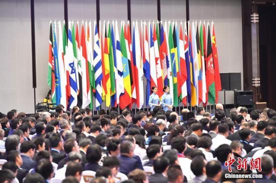 《中国互联网发展报告2019》:中国光纤宽带接入居世界第一