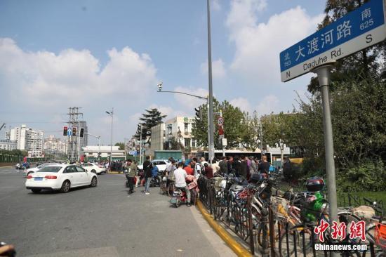 上海大渡河路交通事故致5死9伤 驾驶员被排除毒驾酒驾